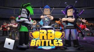 RB Battles Championship Teaser Trailer Roblox Battles 2019