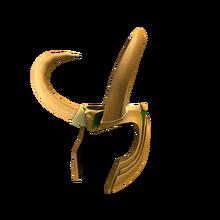 Loki's Helm