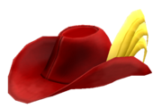 Red Mage Hat