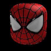 The Amazing Spider-Man Mask