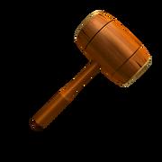 Wooden Mallet Gear