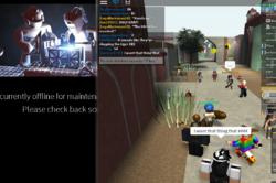 Maintenance | Roblox Wikia | FANDOM powered by Wikia