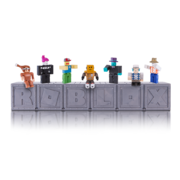 ROBLOX Toys with Minifigures
