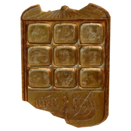 Tablet of Akmenrah | Roblox Wikia | FANDOM powered by Wikia