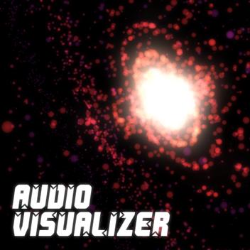 Audio Visualizer Roblox Wikia Fandom