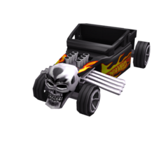 Hot Wheels Bone Shaker 5