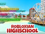 Robloxian High School Group/Robloxian High School