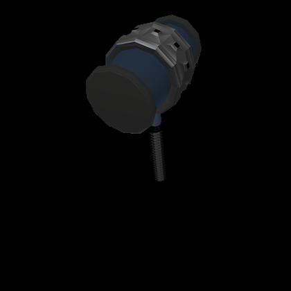 roblox ban hammer code
