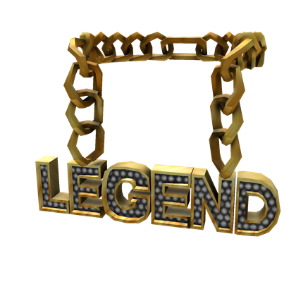 Goldlika Legend Roblox Wikia Fandom