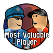 Most Valuable Player (MVP) Badge