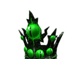 Crown Of the Overseer Overlord
