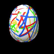 Egg of Destiny New