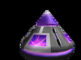 Gravity Disruptor