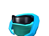 Ice Breaker Commando