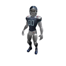 Tennessee Titans Uniform