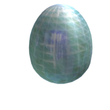 Insanely Valuable Crystal Egg