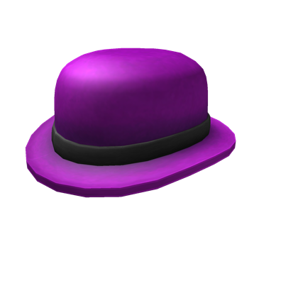 Purple Bowler | Roblox Wikia | FANDOM powered by Wikia