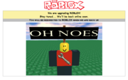 ROBLOXMaintenance