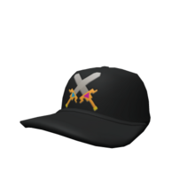 Roblox Battle Cap