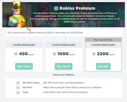 Roblox Premium Plans cropped