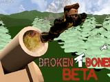 Zaquille/Broken Bones 3