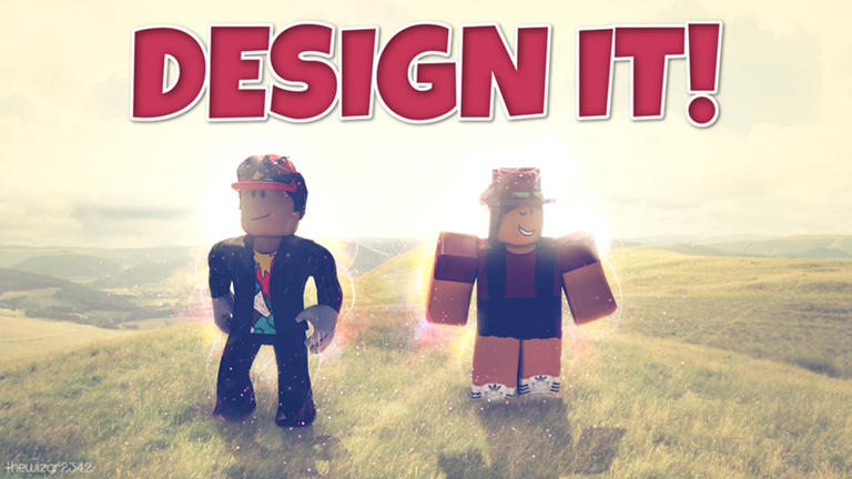 design it Image   Design It!.png | Roblox Wikia | FANDOM powered by Wikia design it