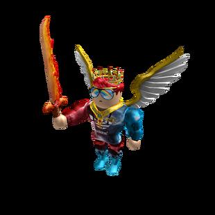 (Ver, 2) Mystic Sword of the Flames