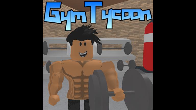 Gym Tycoon | Roblox Wikia | Fandom