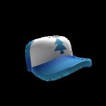 Dipper's Hat