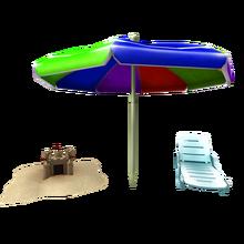 Portable Beach