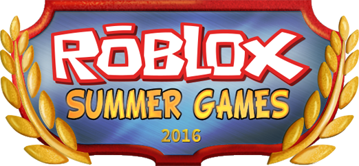 The ROBLOX 2016 Summer Games | Roblox Wikia | FANDOM powered