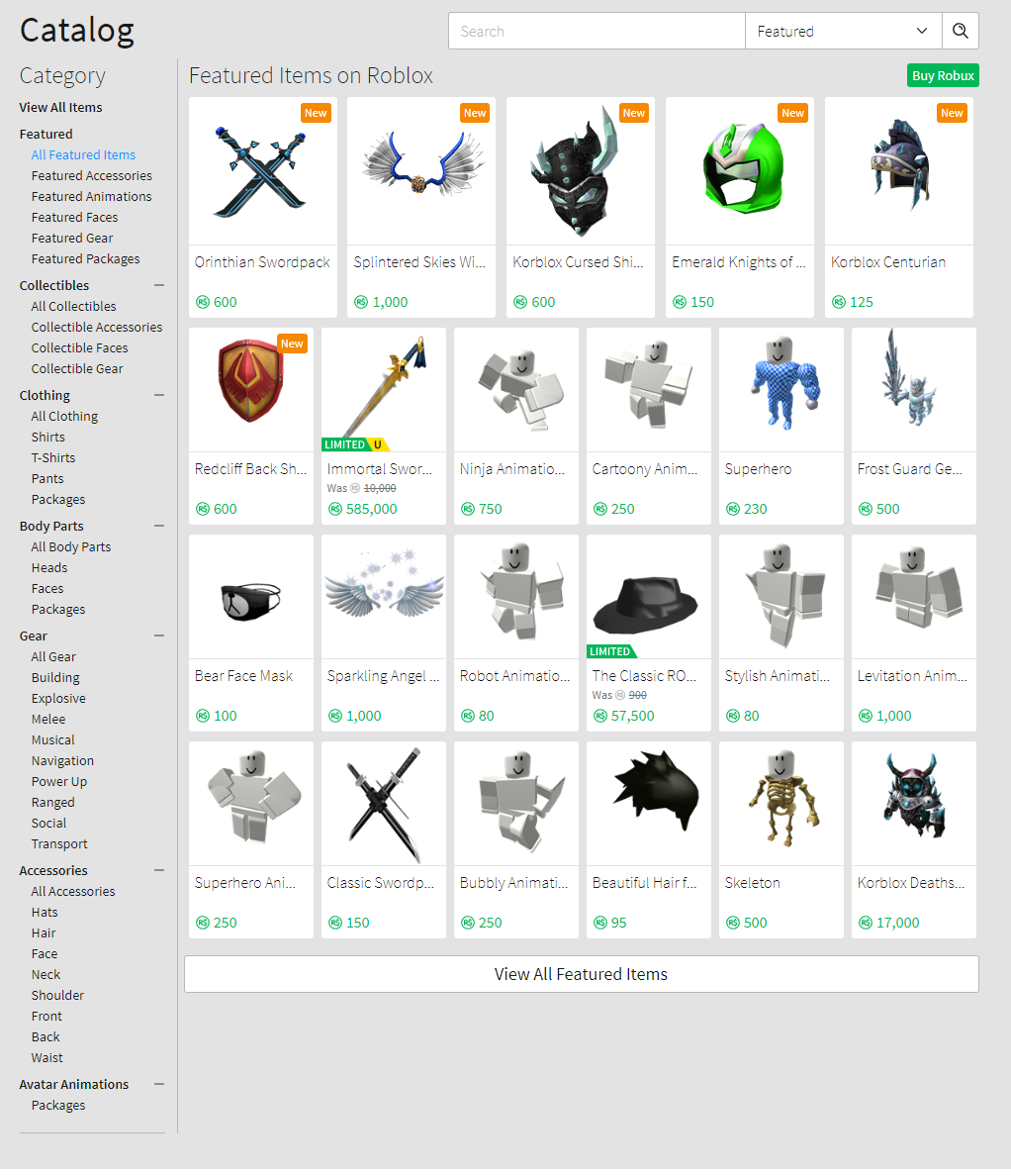 How To Make Items On Roblox Holaibmdatamanagementco