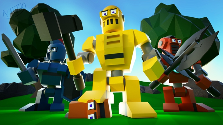 Robot Inc. - Roblox Wikia - Fandom