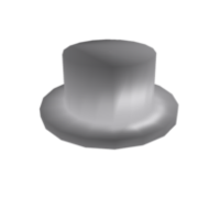 453d2a45160 Banded Top Hat (series)