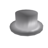 Roblox Green Top Hat With White Band