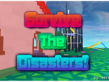 V yriss/Survive The Disasters!