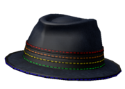 Color Thread Fedora