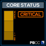 Corestatus-critical