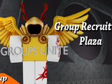 ClanAtlas/Group Recruiting Plaza