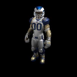 Rthro NFL