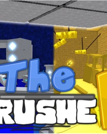 The Crusher Roblox Wikia Fandom