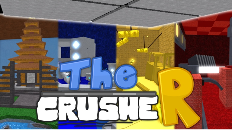 The Crusher Roblox Wikia Fandom