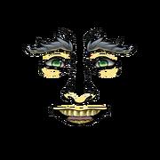 Tycoon Summoner Face