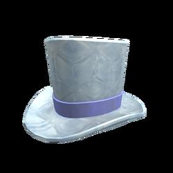 Diamond Top Hat