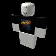 Nerf Shirt