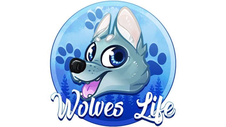 Roblox Wolves Life 3 How To Join Shyfoox Studios Group Hd - Wolves Life Roblox Wikia Fandom