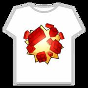 Bloxxer T-shirt