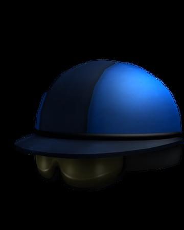 Jockey Helmet With Goggles Roblox Wikia Fandom