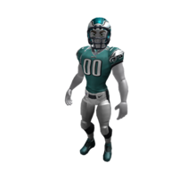 Philadelphia Eagles Uniform
