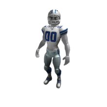 Dallas Cowboys Uniform